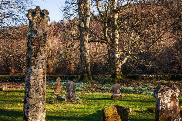 7. Kilmorie Chapel & Tobar Well_7167 - Faith-in-Cowal ©subtlesensor2020