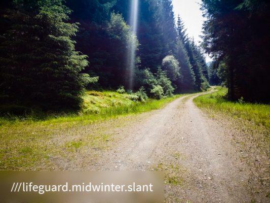 Faith in Cowal ©subtlesensor2020-11